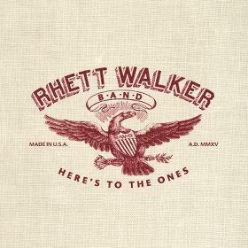 Rhett Walker Band