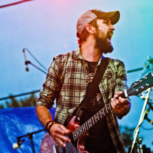 Rhett Walker Band at Impact Music Festival – Spring Hill, TN