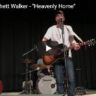 Rhett Walker Band Heavenly Home Lyrics