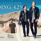 Rhett Walker Band To Join Building 429 For Spring Tour
